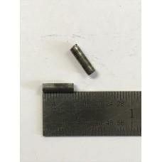 Dreyse .25 magazine latch pin, sear pin  #336-15