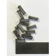 Bayard 1908 .32 firing pin spring  #248-30