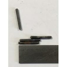 Webley .38 bolt pin  #24-36