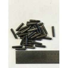 "Beretta 950 firing pin retaining pin (roll pin) .083"" X .401""  #885-26-1"
