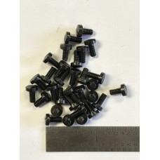 Beretta 21A, Tomcat grip screw  #885-8