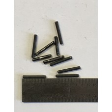 Beretta 21A ejector pin  #885-11