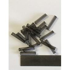 Beretta 21A, Tomcat firing pin spring  #1026-24