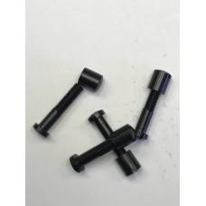 Stevens Crackshot 16 breech block screw & cap nut  #150-3
