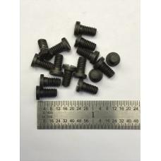 Stevens Crackshot 16 mainspring screw  #423-13