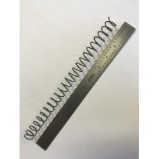 Colt 1902 .38 retractor spring, sporting,  #168-26S