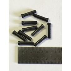LLama .22, .32, .380 firing pin lock pin, headed  #365-B101-2