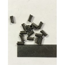 Luger PO8 extractor spring  #10-20