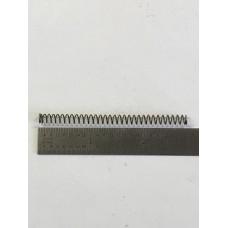 CZ DUO firing pin spring  #167-8