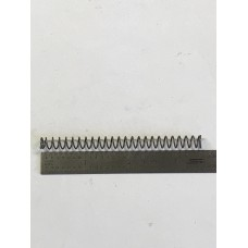 CZ DUO recoil spring  #167-20
