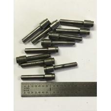 High Standard A, B, C, D, E .22 pistols mainspring plunger  #159-26