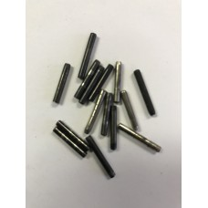 Sterling 400 mainspring pin  #117-35
