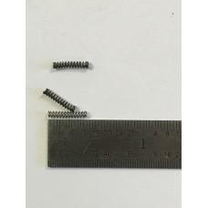 Iver Johnson TP22 & TP25 firing pin stop spring  #379-6617