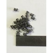 Bernardelli VB .25 armed firing pin indicator spring  #147-41