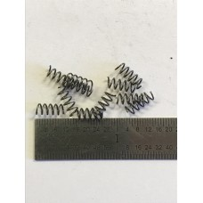 Marlin Models 20, 20A, 20S, 25, 29, 37, 47 firing pin spring  #85-28