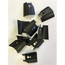 High Standard pump shotgun .410 ga. K-4111 ramp  #385-20858