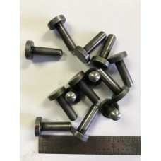 Colt Government only 380 recoil spring guide, steel  #55511
