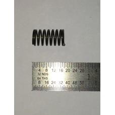 Star F firing pin spring  #18-11372