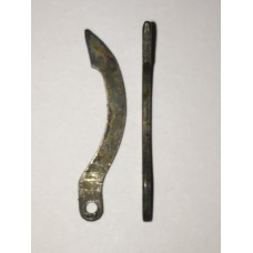 Star F hammer strut type 1  #18-10306-1