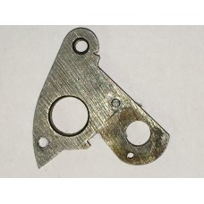 High Standard Derringer hammer  #254-1973