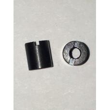 Virginian Dragoon base pin nut  #736-00018