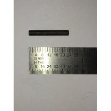 Winchester 37 extractor sear pin, 12 & 16 ga  #96-3537