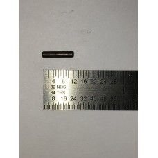 Winchester 37 firing pin spring pin  #96-4337
